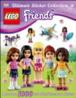 LEGO (R) Friends Ultimate Sticker Collection - Book