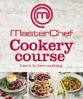MasterChef Cookery Course - eBook