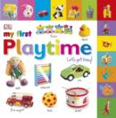 My First Playtime Let's Get Busy! - eBook