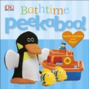 Bathtime Peekaboo! - Book