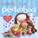 Baby Loves Peekaboo! - Book