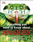 Everything You Need to Know About Snakes - eBook