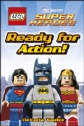 LEGO  DC Super Heroes Ready for Action! - eBook