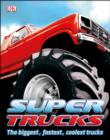SuperTrucks - eBook