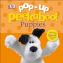 Pop-Up Peekaboo! Puppies - Book