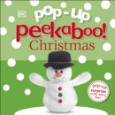 Pop-up Peekaboo! Christmas - Book