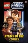 LEGO (R) Star Wars Attack of the Clones - Book