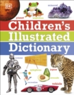 Children's Illustrated Dictionary - Book