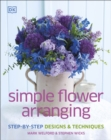 Simple Flower Arranging - Book