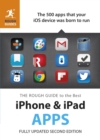 The Rough Guide to the Best iPhone and iPad Apps (2nd Edition) - eBook