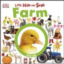 Little Hide and Seek Farm - eBook
