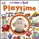 Little Hide and Seek Playtime - eBook