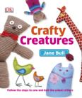 Crafty Creatures - eBook