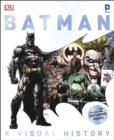 Batman A Visual History - Book