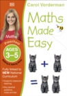 Maths Made Easy: Adding & Taking Away, Ages 3-5 (Preschool) : Supports the National Curriculum, Preschool Exercise Book - Book
