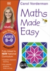 Maths Made Easy Ages 8-9 Key Stage 2 Advanced - Book