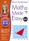 Maths Made Easy Ages 8-9 Key Stage 2 Beginner - Book