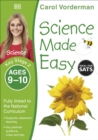 Science Made Easy Ages 9-10 Key Stage 2 - Book