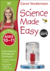 Science Made Easy Ages 10-11 Key Stage 2 - Book