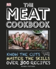 The Meat Cookbook - Book