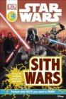 Star Wars Sith Wars - Book
