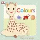 Sophie la girafe Colours - eBook