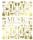 Music : The Definitive Visual History - eBook