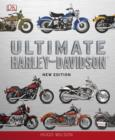 Ultimate Harley Davidson - eBook