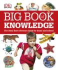 Big Book of Knowledge - eBook