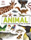 The Animal Book : A Visual Encyclopedia of Life on Earth - eBook