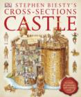 Stephen Biesty's Cross-Sections Castle - eBook
