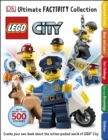 LEGO (R) City Ultimate Factivity Collection - Book