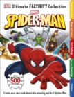Marvel Spider-Man Ultimate Factivity Collection - Book
