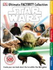 Star Wars Ultimate Factivity Collection - Book