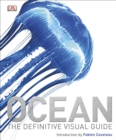 Ocean : The Definitive Visual Guide - Book