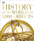 History of the World in 1000 objects - Book