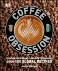 Coffee Obsession - Book