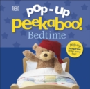 Pop-Up Peekaboo! Bedtime - Book
