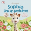 Sophie Pop-Up Peekaboo! - Book