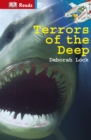 Terrors of the Deep - eBook