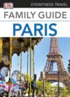 Eyewitness Travel Family Guide Paris - eBook