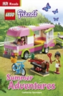 LEGO  Friends Summer Adventures - eBook