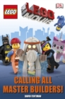 The LEGO  Movie Calling All Master Builders! - eBook