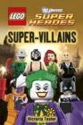 LEGO (R) DC Super Heroes Super Villains - Book