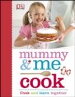 Mummy & Me Cook - eBook