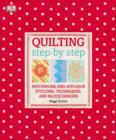 Quilting Step By Step - eBook