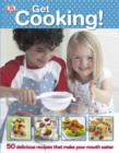 Get Cooking! - eBook