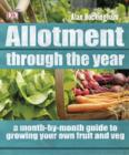 Allotment Through the Year - eBook