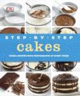 Step-by-Step Cakes - eBook