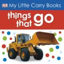 My Little Carry Book Things That Go - eBook